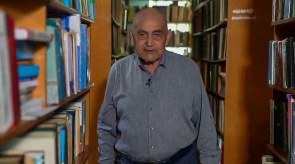 Почетный гражданин Крыма Февзи Якубов скончался на 82 году жизни