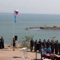 Отряд Центра «Лидер» МЧС России разминировал крепость Керчи