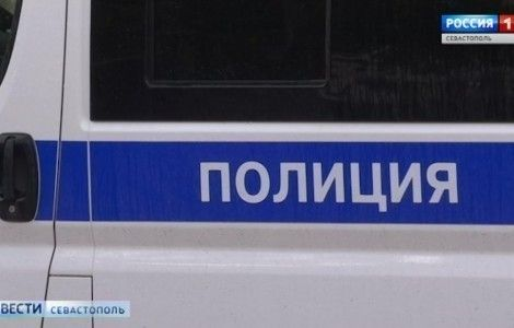В Крыму по подозрению в кражах задержаны двое симферопольцев