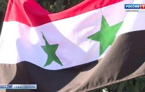 Аграрии и судостроители Крыма представят свою продукцию в Дамаске