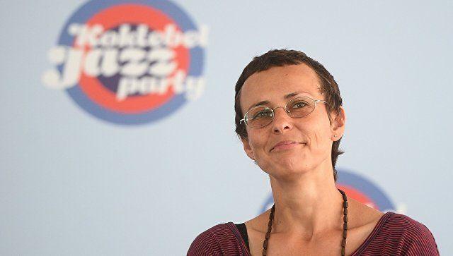 Юлия Чичерина: Крым становится все лучше и лучше