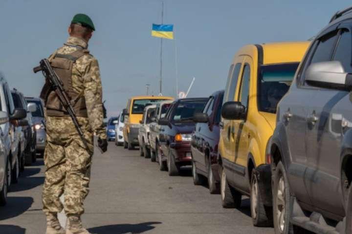 Прогноз украинского сценария