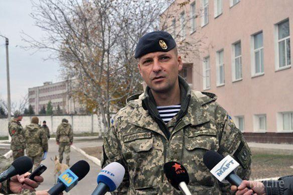 За четыре года бывший комбат стал «живой легендой», заместителем командующего и военным преступником