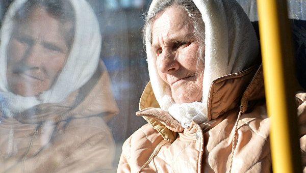 Абсолютный рекорд: в России на 17% увеличилось число долгожителей