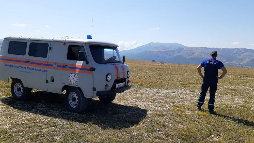 Спасатели всех аварийно-спасательных отрядов «КРЫМ-СПАС» продолжают осуществлять широкий комплекс мероприятий по обеспечению безопасности отдыхающих