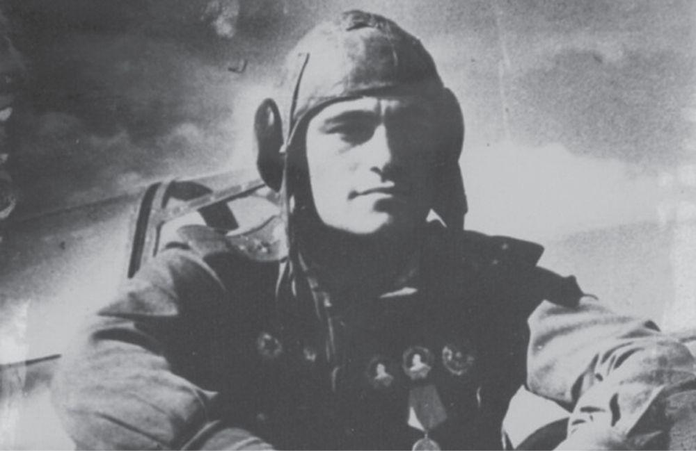 Как крымчанин стал одним из лучших асов Советского Союза