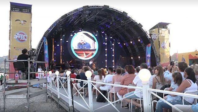 До встречи в 2020 году: завершающий день Koktebel Jazz Party