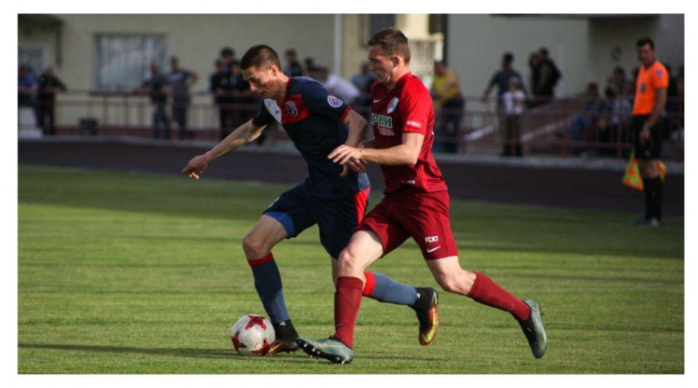 «Евпатория» и «Севастополь» лидируют в футбольной премьер-лиге Крыма