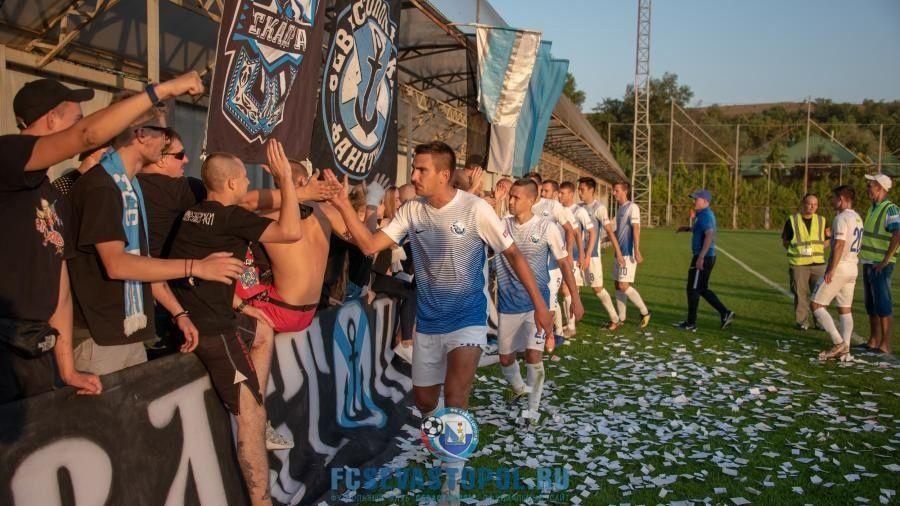 Скромная результативность 2-го тура чемпионата премьер-лиги КФС