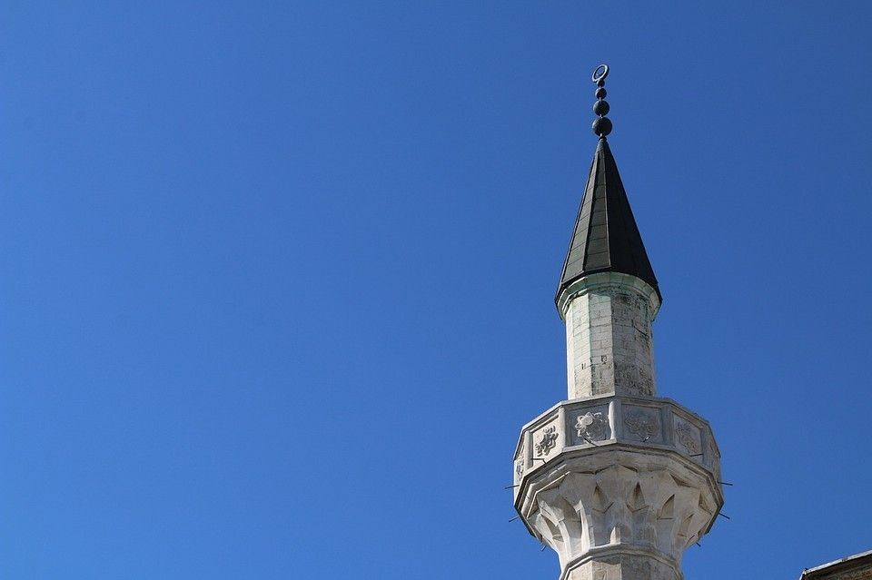 Госкомрегистр оформил землю под храм и мечеть в Алуште и Кировском