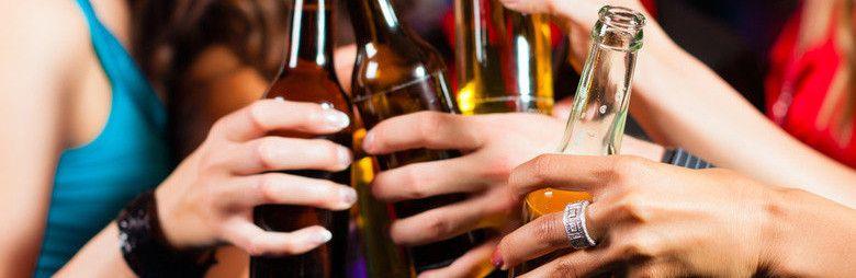В Ялте за 10 дней акции «Алкоголь и табак» изъято 3 211 литров алкогольной продукции