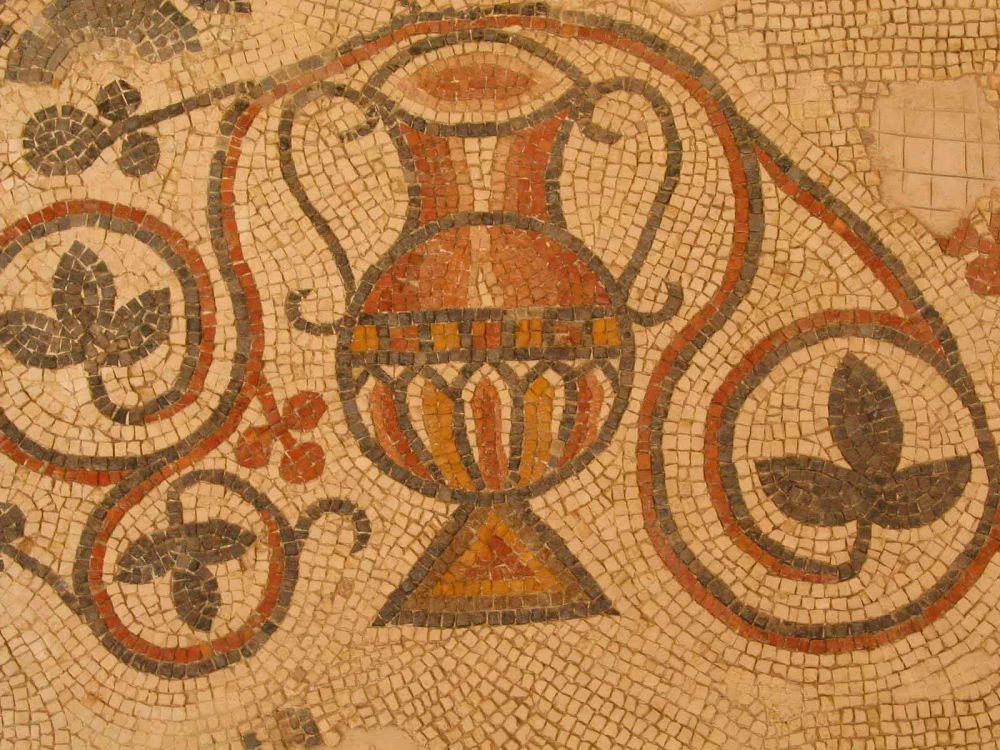 Детей в Херсонесе научат искусству древних мозаи