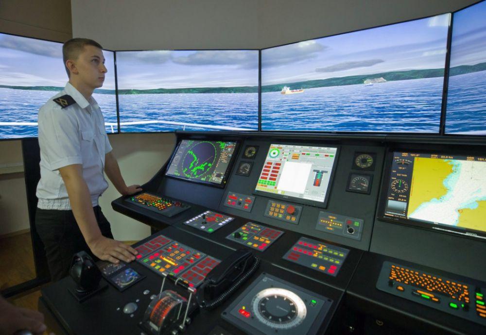 В Севастополе продолжат подготовку экипажей морских судов