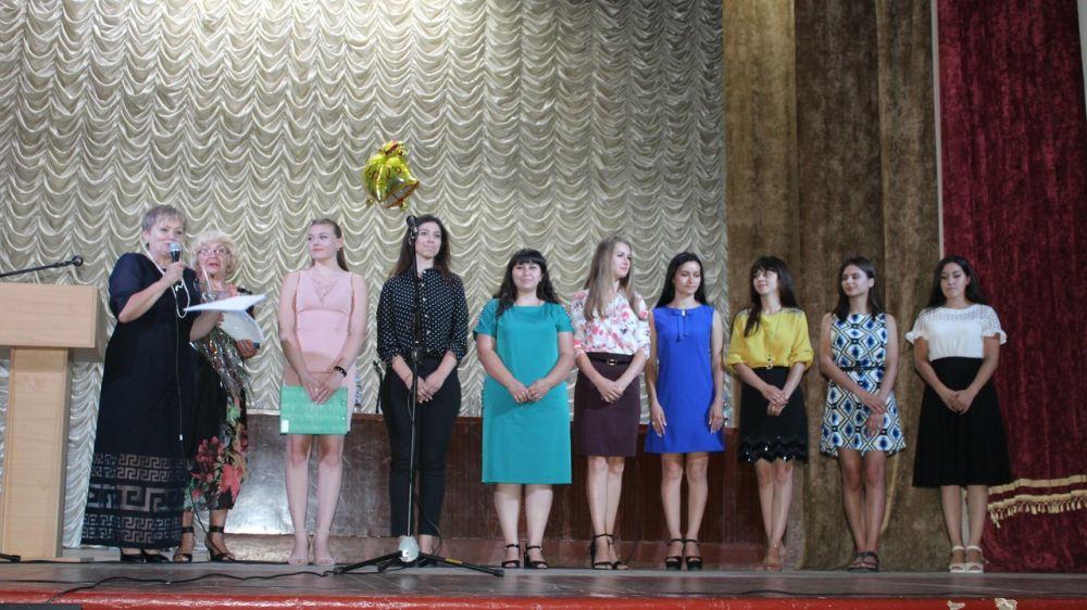 В Ленинском районе состоялась августовская конференция педагогических работников