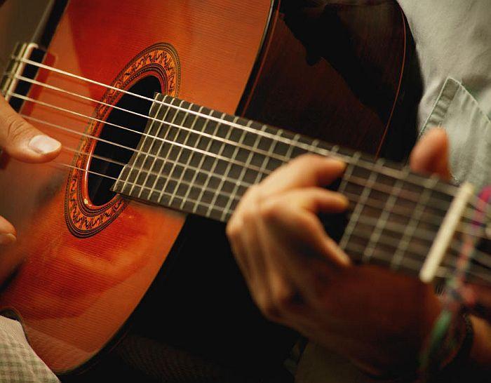 В Алуште пройдёт фестиваль бардовской песни «Встреча с юностью»