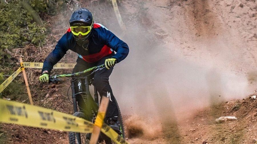 Севастопольские велобайкеры остановились в шаге от пьедестала почета на чемпионате России