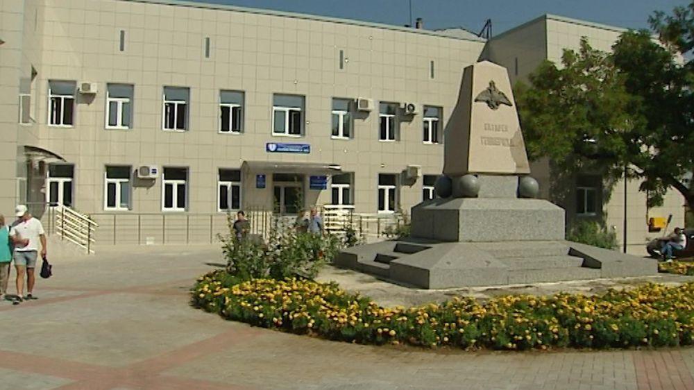 После капитального ремонта открылась поликлиника на ул. Геннериха