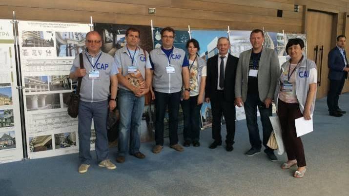 Ялту посетят участники 10-го архитектурного автопробега «Архитектура виноделия»