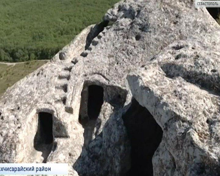 Христианский храм в крепости Эски-Кермен могли построить византийцы