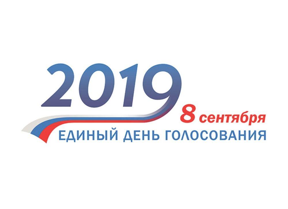 Лягушонок, картинки на выборы 8 сентября