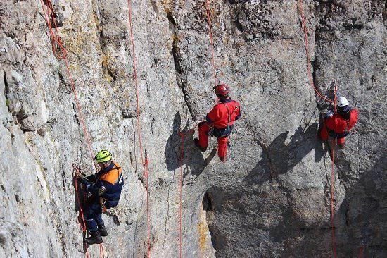Лучшего альпиниста среди ветеранов этого вида спорта выберут в Судаке