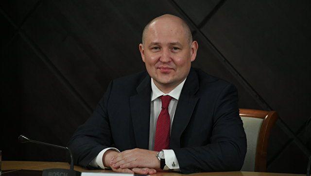 Развожаев отправил в отставку Валуева