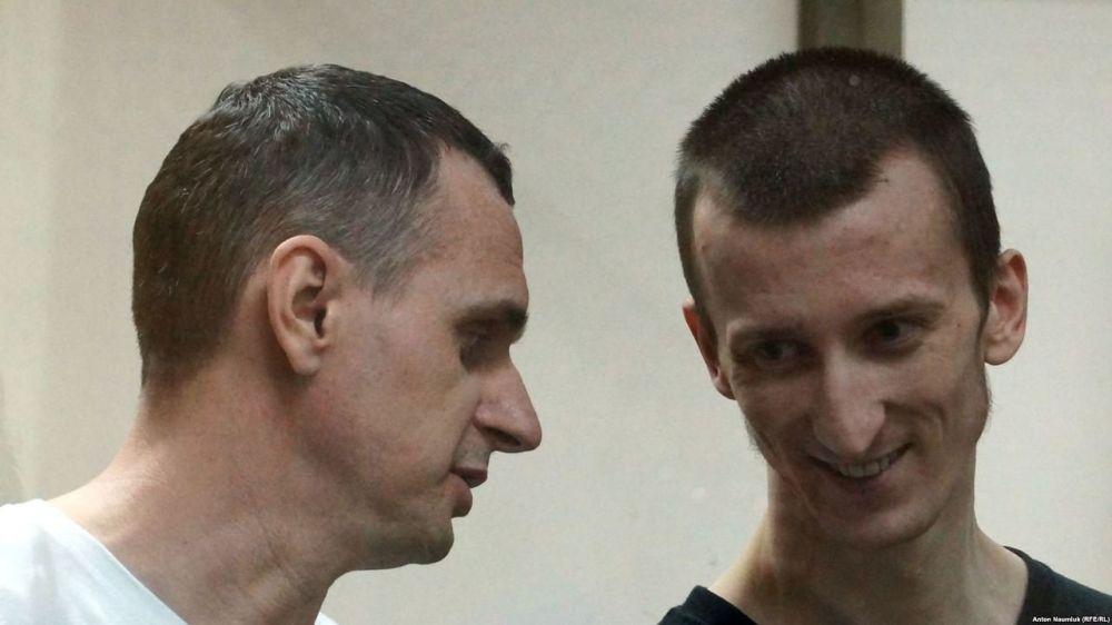 Освобожденный украинский «герой» мог сжечь в Крыму интернат вместе с детьми