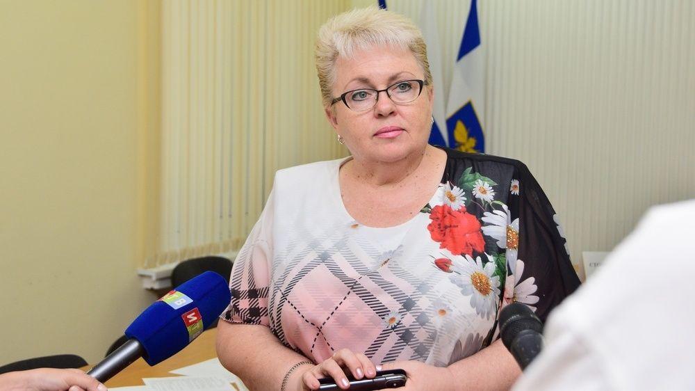 Наталья Маленко провела оперативно-хозяйственное совещание
