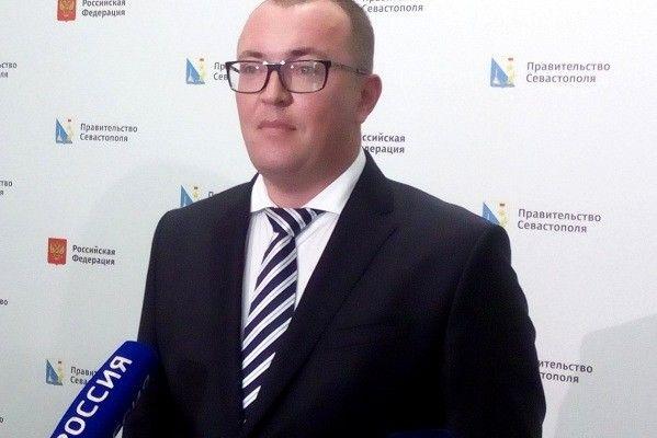 И.о. заместителя губернатора Севастополя Сергей Валуев ушел в отставку