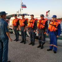 Спасатели призывают соблюдать правила поведения на воде!