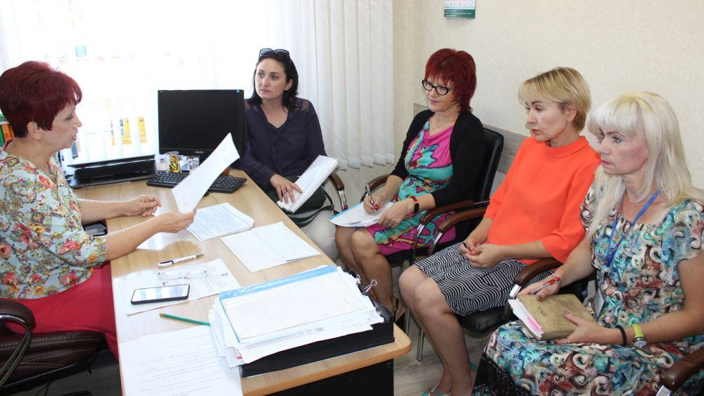 О ходе подготовки к переходу на цифровое вещание, говорили сегодня участники рабочего совещания под руководством замглавы администрации Светланы Исайкиной