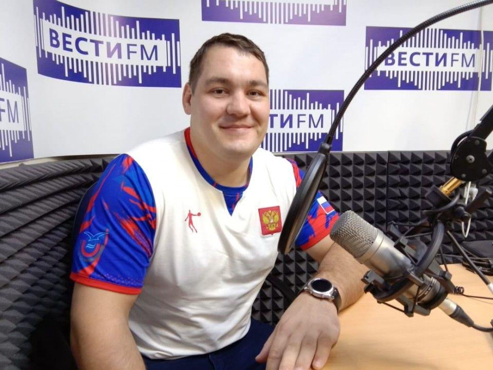 Севастопольский дзюдоист Антон Брачев хочет стать олимпийским чемпионом