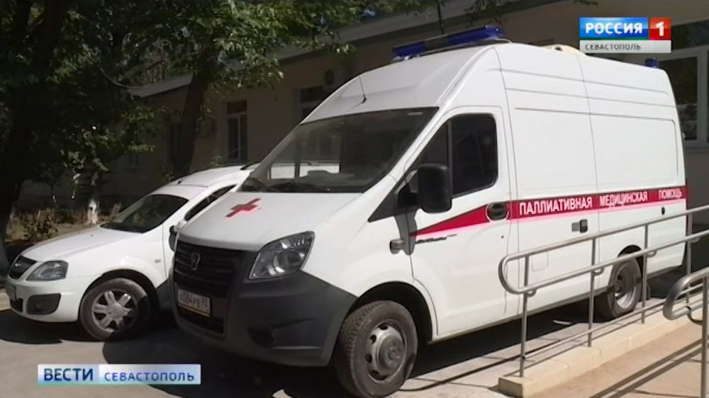 Помощь неизлечимо больным в Севастополе должна выйти на новый уровень, благодаря ОНФ