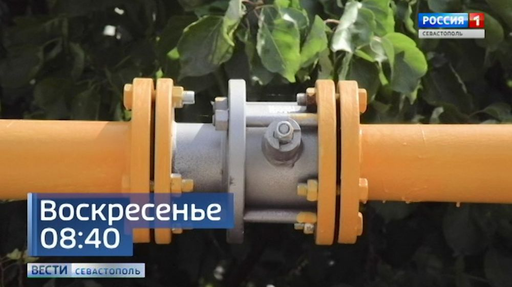 Что происходит с газификацией севастопольских сёл?