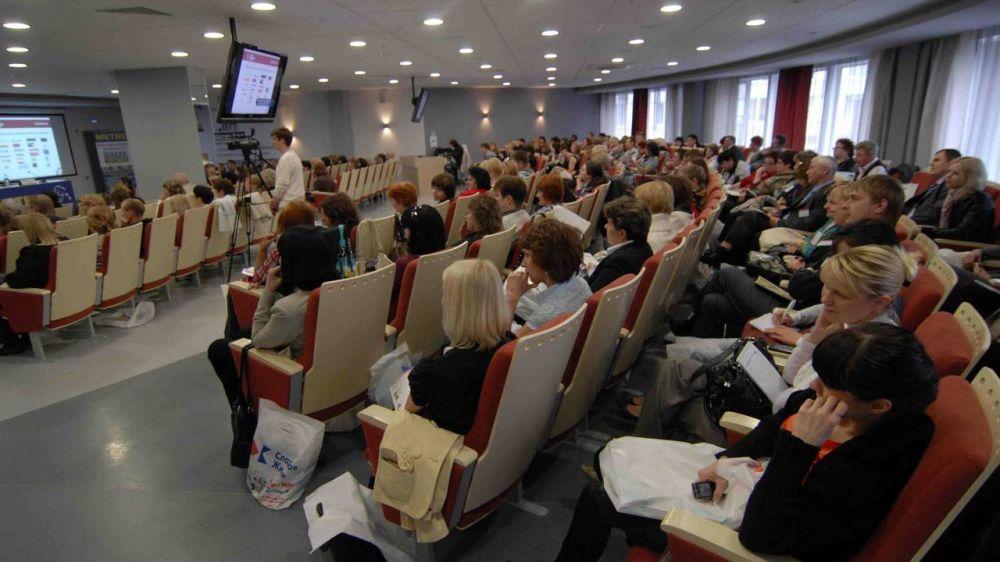 Минэкономразвития Крыма приглашает принять участие в Седьмом Международном форуме «Антиконтрафакт - 2019»