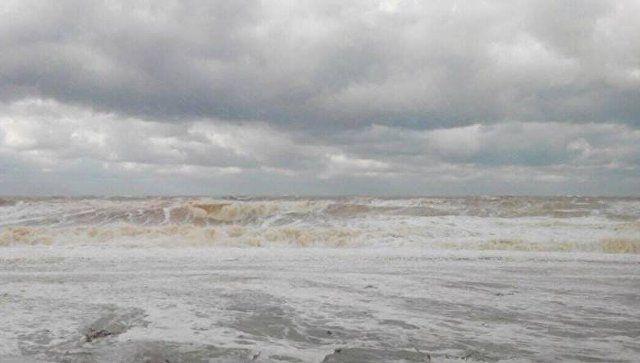 В Черном море нашли тело подростка, пытавшегося спасти брата
