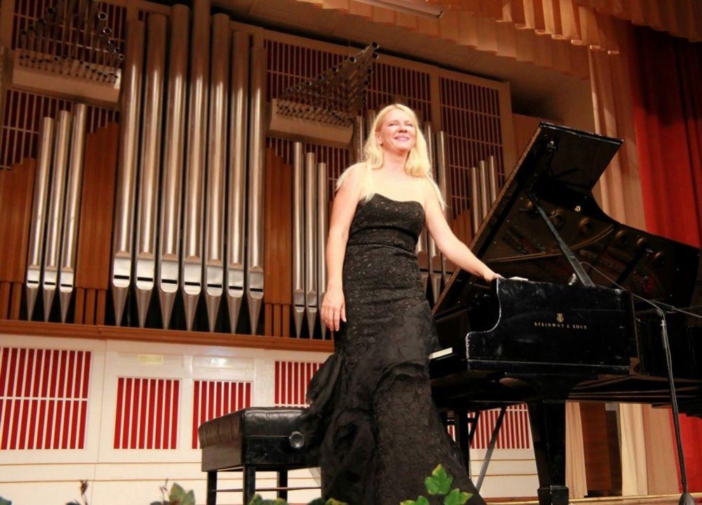 В Севастополе проходит Международный музыкальный фестиваль