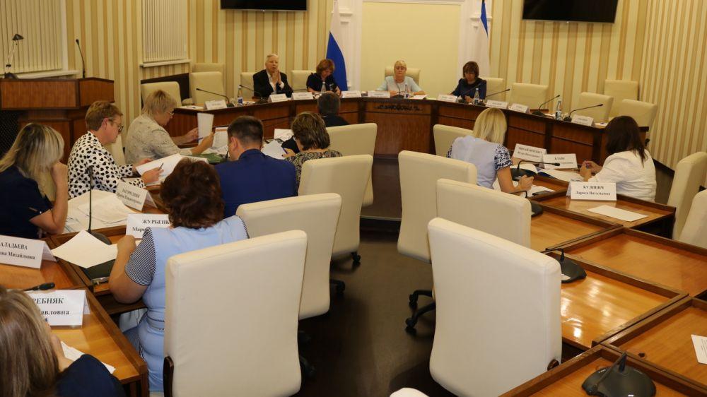 Начались заслушивания главных распорядителей бюджетных средств по формированию проекта бюджета республики