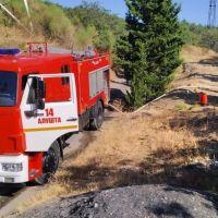 За выходные ликвидировано 82 пожара