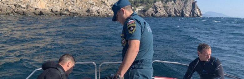 В Крыму нашли тело подростка, который утонул, спасая брата