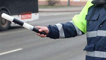 В Ялте усилили борьбу с нелегальными перевозчиками