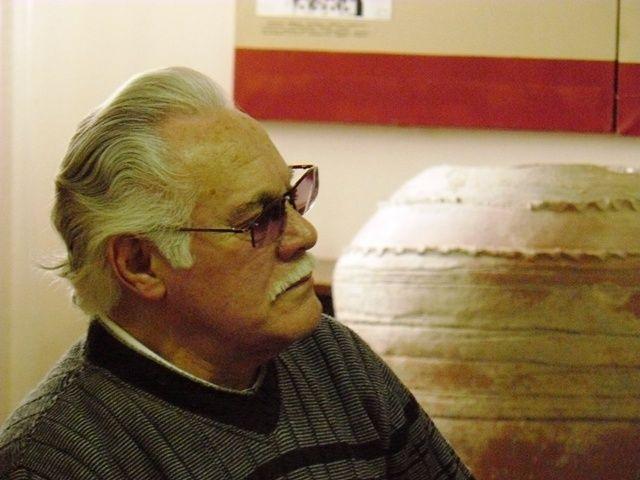 Открытие памятной доски Михаилу Пиастро