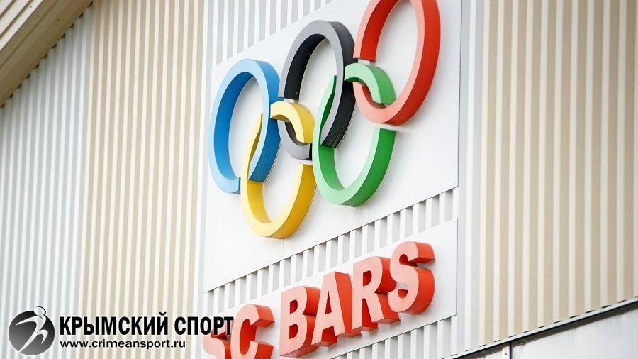 """Алуштинский спортклуб """"Барс"""" – кузница чемпионов!"""