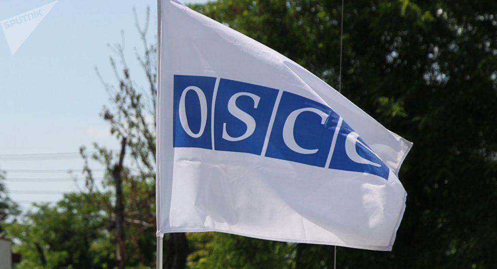 Крымские журналисты на совещании ОБСЕ в Варшаве совершают информационный прорыв, — Зырянов