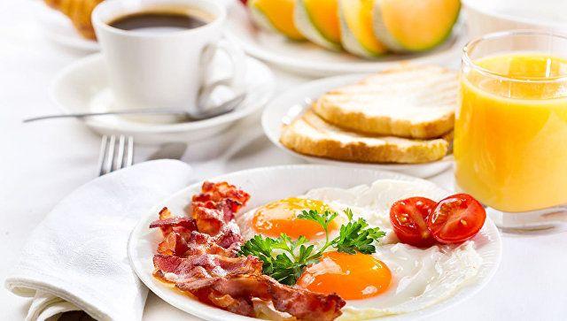 """Роковые яйца: как популярный """"мужской"""" завтрак вредит здоровью"""