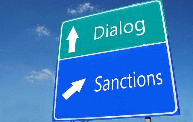 Иностранец призвал снять санкции с Крыма, прокомментировав выступление крымского журналиста на ОБСЕ