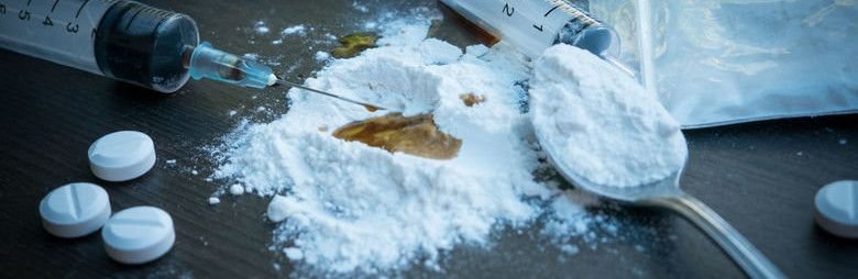 В Симферополе предотвратили распространение крупной партии наркотиков