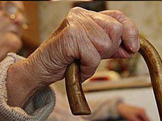 Росгвардейцы в Алупке помогли пенсионерке с потерей памяти вернуться домой