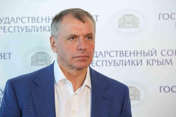 «Задачи на следующие пять лет исторически предопределены», — В. Константинов