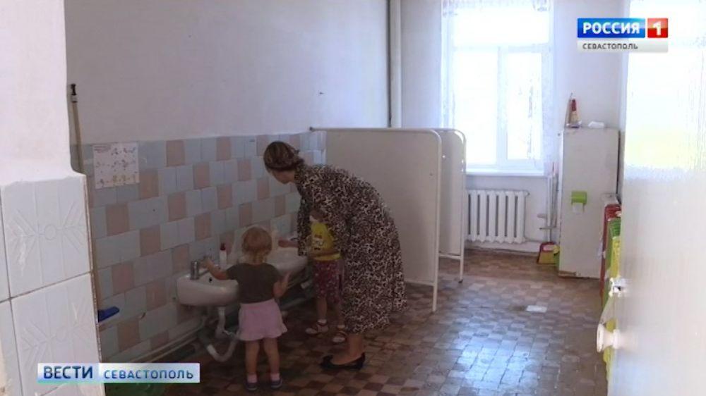 После жалоб родителей в детском саду №88 прошла проверка